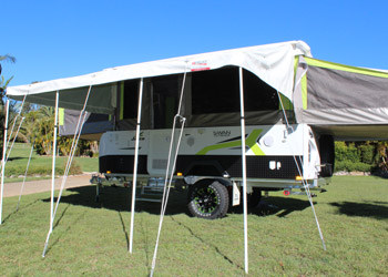 RV Warehouse / GREAT Annexes - What is the best Awning for