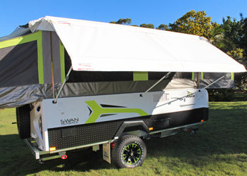 RV Warehouse / GREAT Annexes - Great Camper Awnings