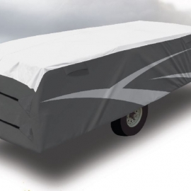 Adco CRVCTC16 Camper Trailer Cover 14-16' (4284-4896mm). 62894