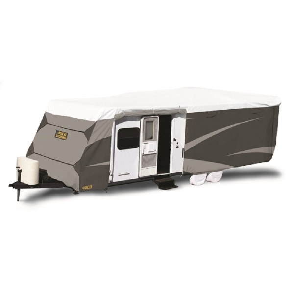 Adco CRVCAC18 Caravan Cover 16-18' (4896-5508mm). 62839 - Click to enlarge picture.