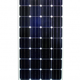 Solar Panel 100 Watt Mono Crystalline.