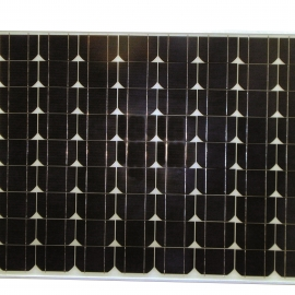 Solar Panel 120 Watt-mono-crystalline.