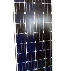 Solar Panel 160 Watt-mono-crystalline.