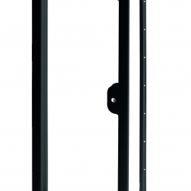 Thetford Service Door 6 Black 1038MM X 460MM. 2686427