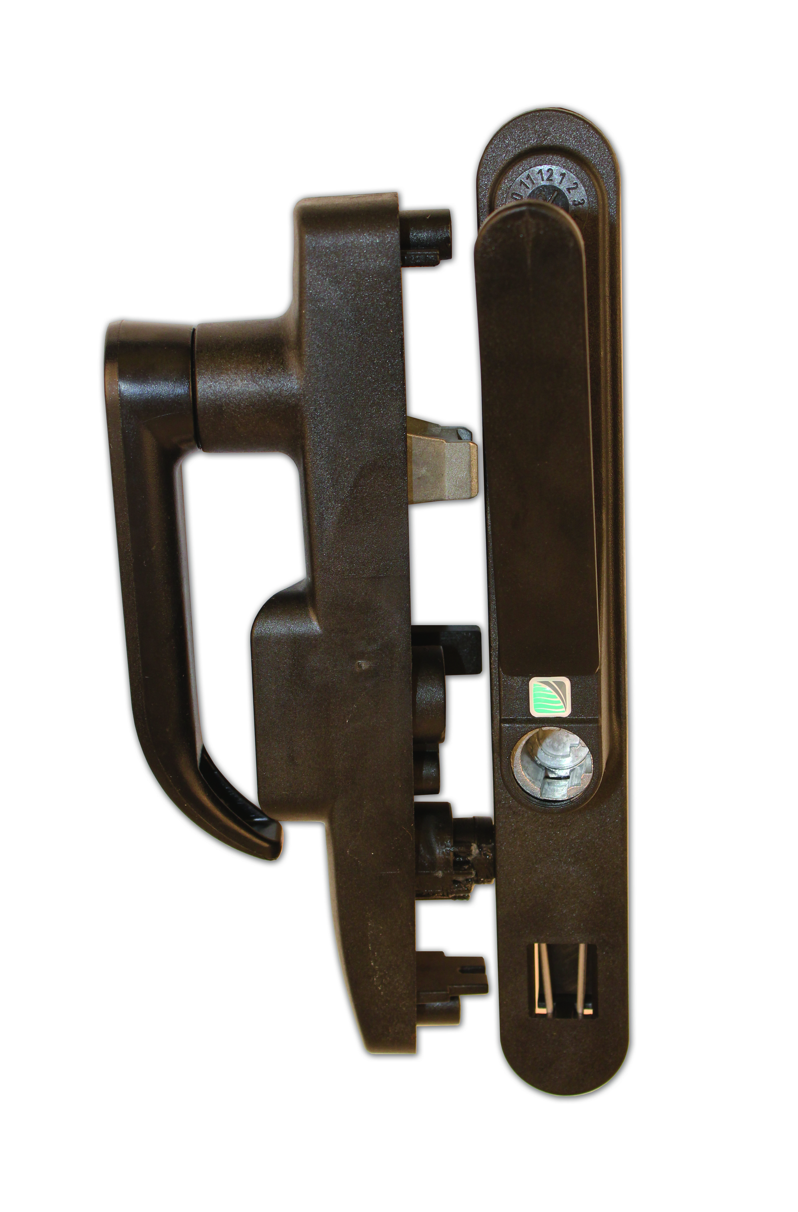 Camec Main Door Lock Right Hand. 014385 - Click to enlarge picture.