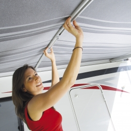 Fiamma Curved Centre Rafter Pro. 03616A01
