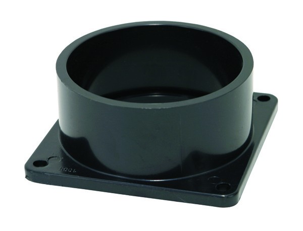 "Valterra 1 1-1/2"" Slip Sewer Socket For S/Valve. T1005-1/20461 - Click to enlarge picture."