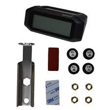 Sphere Tyre Pressure Monitoring Kit - Click to enlarge picture.